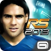 Real Soccer 2013 icon