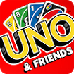 UNO ™ & Friends Icon Image