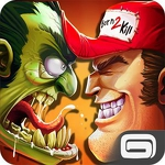 Zombiewood – Zombies in L.A! APK
