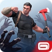 Zombie Anarchy: Survival Game Icon Image