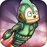 Robot Adventure APK