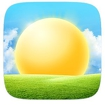 GO Weather Forecast & Widgets Icon Image