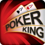 Poker KinG Online-Texas Holdem APK