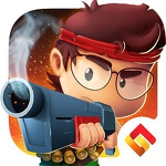 Ramboat: Shoot and Dash APK