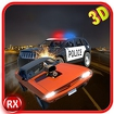 Traffic Police Chase: Ticket Icon Image