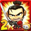 SAMURAI vs ZOMBIES DEFENSE 2 Icon Image