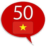 Learn Vietnamese  50 languages APK