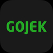 GOJEK - Ojek Taxi Booking, Delivery and Payment 3.26.1 Icon Image
