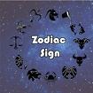 zodiac signs daily horoscopes icon