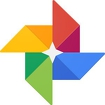 Google Photos Icon Image