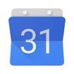 Google Calendar Icon Image