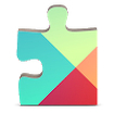 Google Play services Icon Image