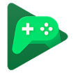 Google Play Games Icon Image