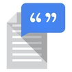 Google Text-to-speech Icon Image