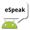 eSpeak TTS Icon Image