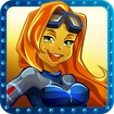 Treasure Diving Icon Image