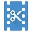 VidTrim - Video Editor Icon Image