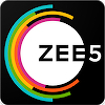 ZEE5 - Movies, TV Shows, LIVE TV & Originals Icon Image