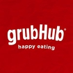 GrubHub Food Delivery/Takeout Icon Image