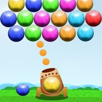 Bubble Shooter Quest APK