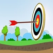 Target Archery Icon Image