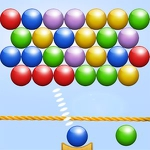 The Bubble Shooter APK
