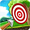 Farm Archery Icon Image