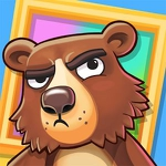 Bears vs. Art APK