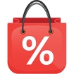 Discount Calculator Icon Image