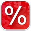 Percentage Calculator Icon Image