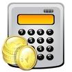 Tip N Split Tip Calculator Icon Image