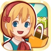 Happy Mall Story Icon Image