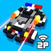 Hovercraft: Takedown Icon Image