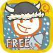 Draw a Stickman: EPIC Free Icon Image