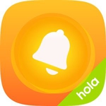 Hola Notification-Sweet Helper APK