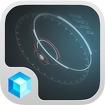 Spaceship Hola 3D Theme Icon Image