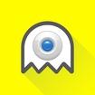 Effect Lenses Snapchat Tip Icon Image