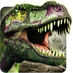 Dinosaur Hunter VS City Sniper Icon Image
