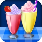 Drink Maker: Frozen Milkshake APK