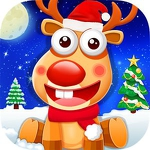 My Santa's Reindeer Fun Run APK