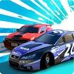 Smash Bandits Racing Icon Image