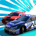 Smash Bandits Racing APK