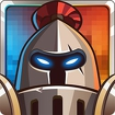 Castle Defense Icon Image