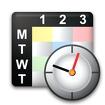 Quick TimeTable Icon Image