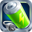 Battery Doctor-Battery Life Saver & Battery Cooler Icon Image