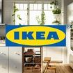 IKEA Catalog Icon Image