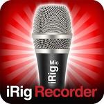 iRig Recorder FREE APK
