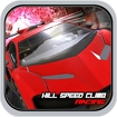 Hill Speed Climb Racing 3D Icon Image