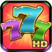 Slot Bonanza - FREE Slots Icon Image