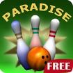Bowling Paradise Pro FREE icon